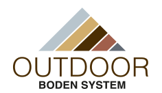 Outdoorbodensystem